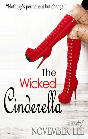The Wicked Cinderella by HotNovember23