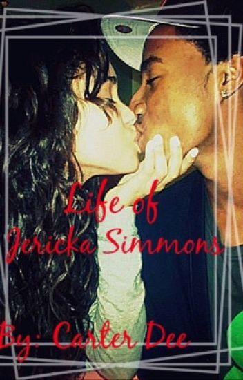 Life Of Jericka Simmons