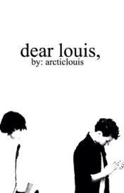 dear louis  by arcticlouis