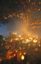 this is halloween // 5sos halloween au series by danielle_peta