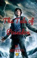 The Tale of Poseidon by Kitties777
