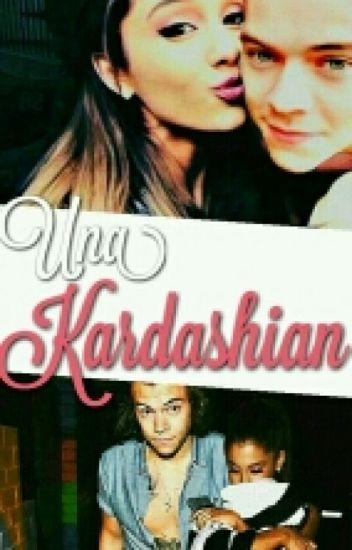 Una Kardashian (HarryStyles&Tú)