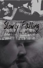 Slowly Falling// SeaMexican by SnoPark