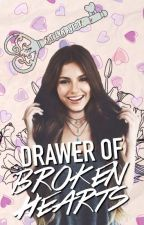Drawer Of Broken Hearts by _Fetching