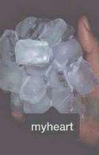 My Frozen Heart//Jelsa by aestheticgrande