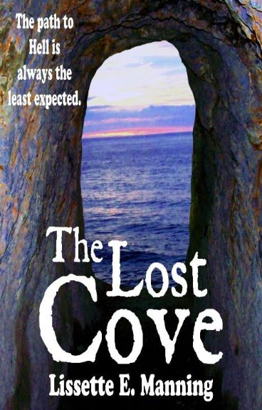 The Lost Cove by Gethsemane95