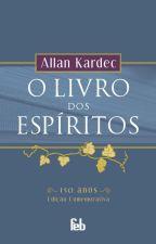 O Livro dos Espíritos by AulerSousa