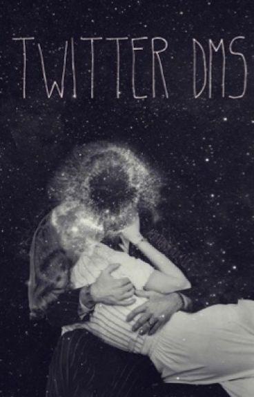Twitter Dms {l.t.}