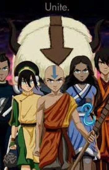 Airbender avatar last picture teen something is