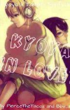 Kyoya In Love? by Bbv_16