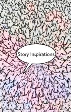 Story Inspirations by nzwriter