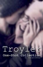 Troyler One-Shot Collection by TheSugarcubeSaga