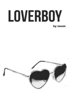 Loverboy || Malum by -ymas-
