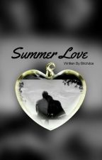Summer Love//Stelena by bitchdoe