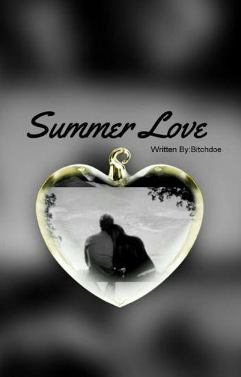 Summer Love//Stelena