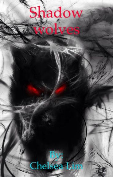 Wolves, Shadows and deviantART on Pinterest