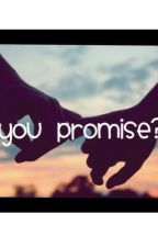 You promise? by justxraura