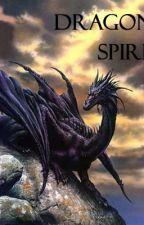 Dragon Spire by LoganCummings