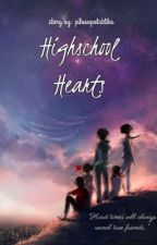 High School Hearts by pilosopotaktiks