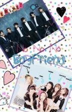 No No No Boyfriend by TaeHaPark