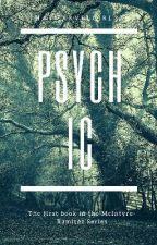 Psychic by thatmarvelgirl321
