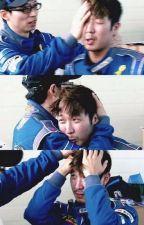 [HaHyuk][oneshot] Yêu lại từ đầu by Jube_le