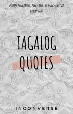 Tagalog Quotes by MsGaza