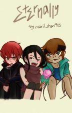 Eternally (Sasori story) by maril_chan915
