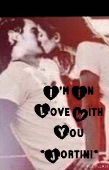 I'm In Love With You *jortini* (squeal to I'm in love)