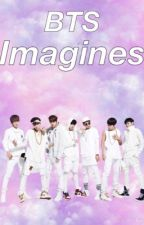 BTS Imagines by BTSxFantasy