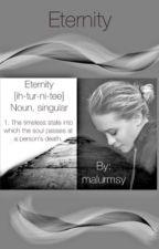 Eternity by malurmsy