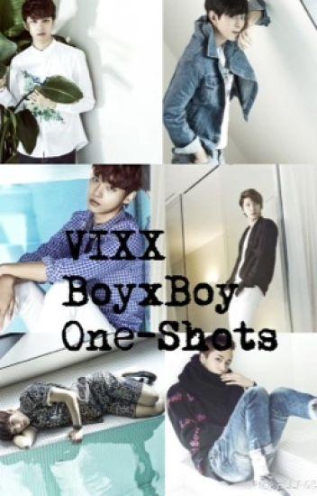 VIXX BoyxBoy One-Shots