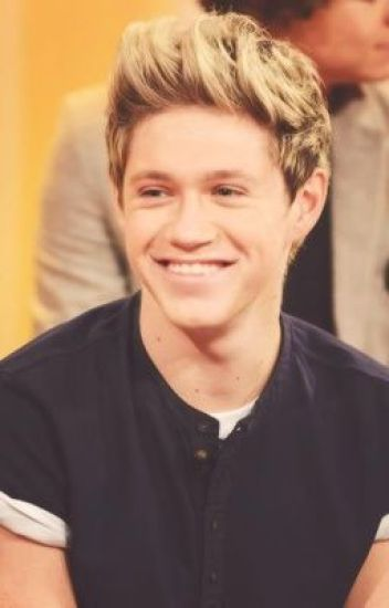 Those Little Things (Niall Horan Fanfiction)