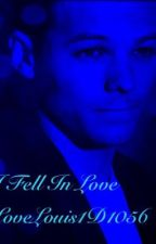 How I Fell In Love(Louis Tomlinson Fan Fiction) by Mischief_Managed1056