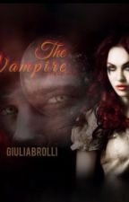 The Vampire by giuliabrolli