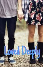 Loved Deeply by perla6purple