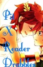 Pit X Reader- Drabbles!~ by Nintendo_Girl