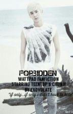 Forbidden (Kpop Fanfic starring Teentop) by exovulate