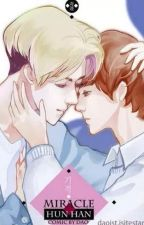 [HUNHAN][MY LOVELY WIFE !!] by HunHan_is_real_