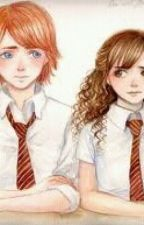 Romione One-Shots (HP FanFic) by SkyeWalkman