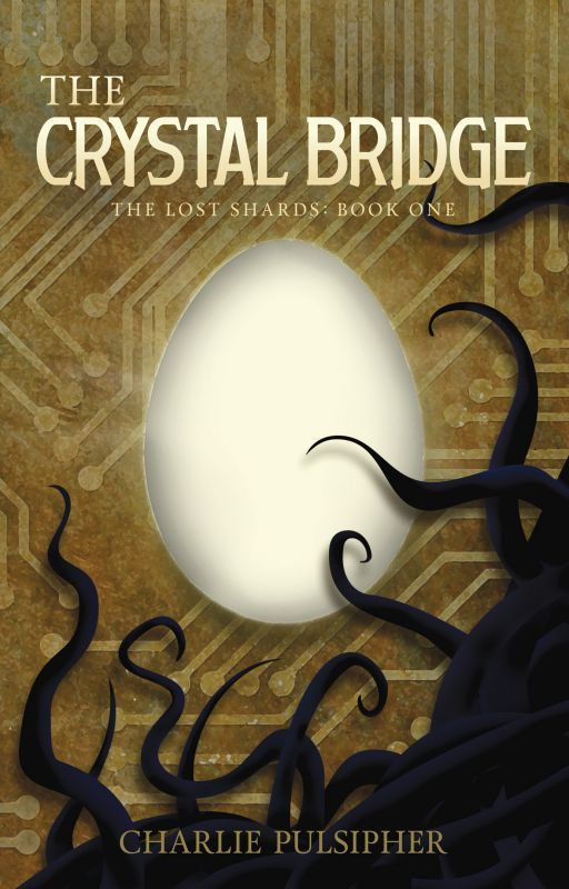 The Crystal Bridge by CharliePulsipher