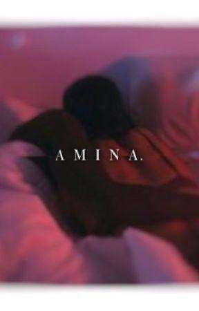 Amina. by La_malienne_teh_le93