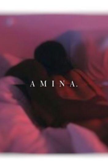 Amina.