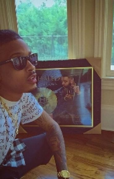 keep your head up:yn & august alsina story