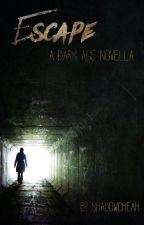 Dark Ages Novella - Escape (SciFriday entry) by shadowcheah