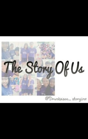The Story Of Us - Side Story (That Whatsapp Group) - Wattpad