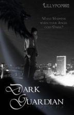 Dark Guardian by lillypop992