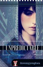 Unpredictable by ilovemyyonghwa