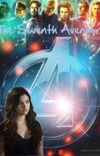 The Seventh Avenger by http-stilinski