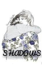 Shadows. [Larry Stylinson] by lasciateci-amare